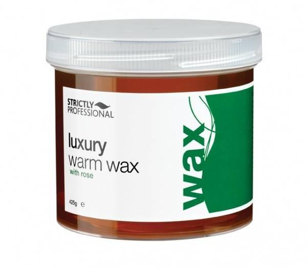 Bilde av Luxury Warm Wax with rose 425g