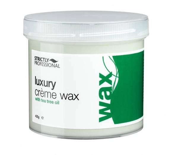 Bilde av Luxury Creme Wax with tea tree oil 425g