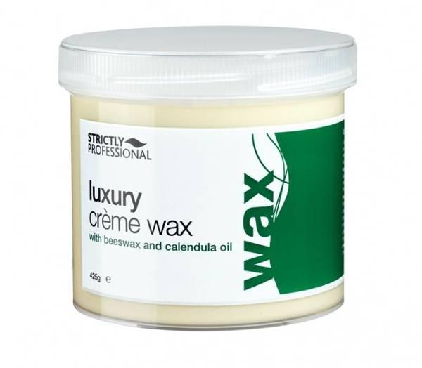 Bilde av Luxury Creme Wax with beeswax and calendula oil 425g