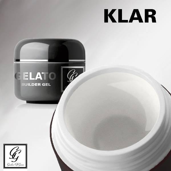 Bilde av Klar (Clear) - 15g / 30g / 50g/100g