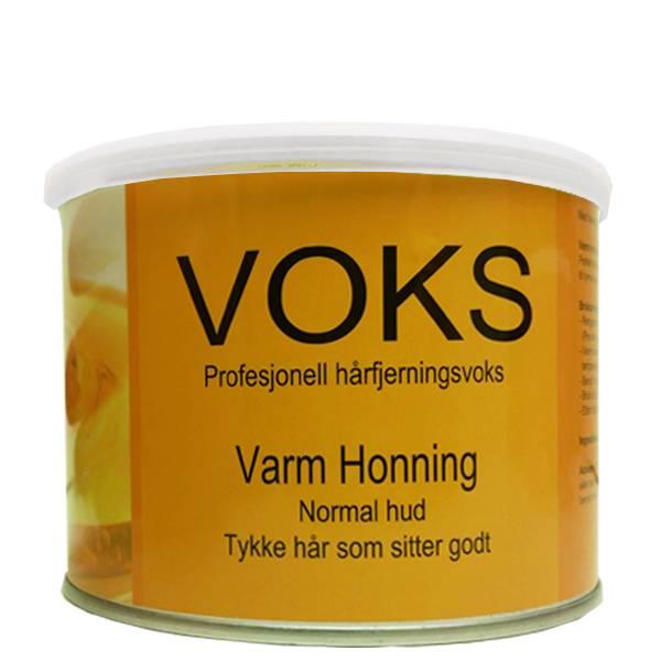 Bilde av Varm Honning spatelvoks 400g for normal hud