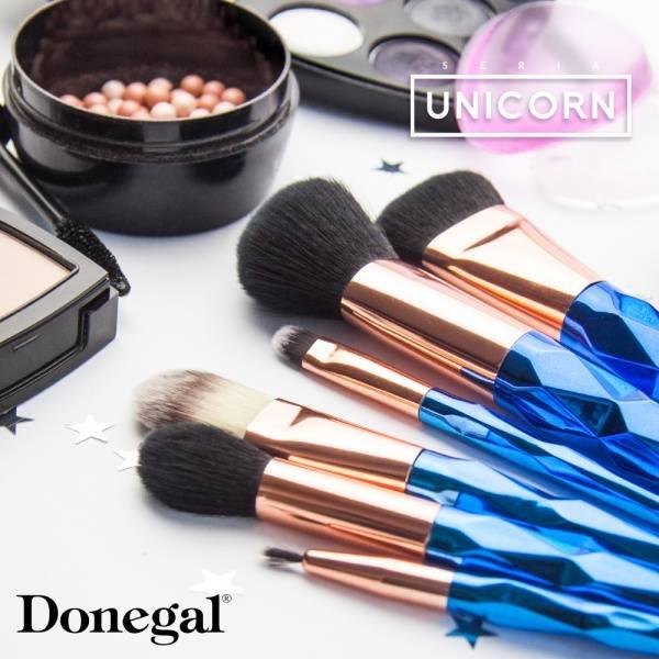 Bilde av Sminkekost - UNICORN - Blush Brush