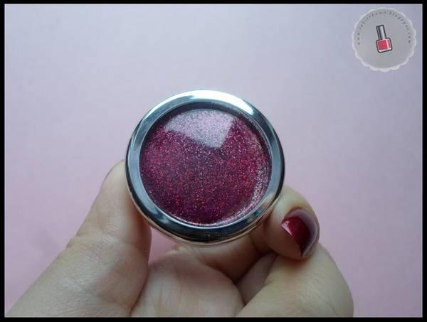 Bilde av Glitter Sparkling Pink