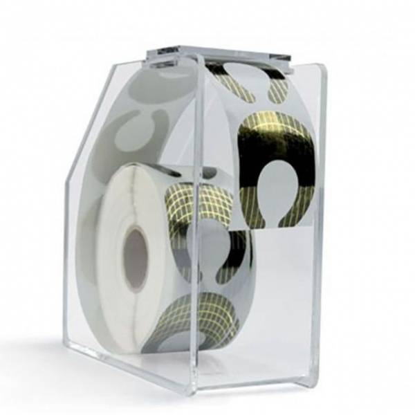 Bilde av Dispenser for negleformer