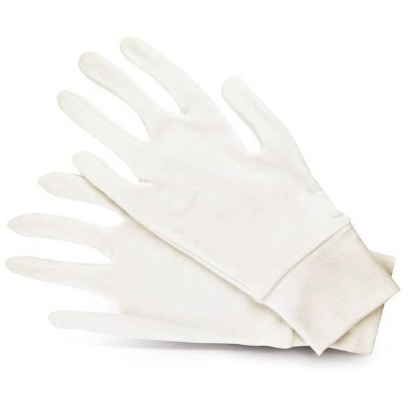 Bilde av Kosmetiske hansker for håndkrem / Eksemhansker