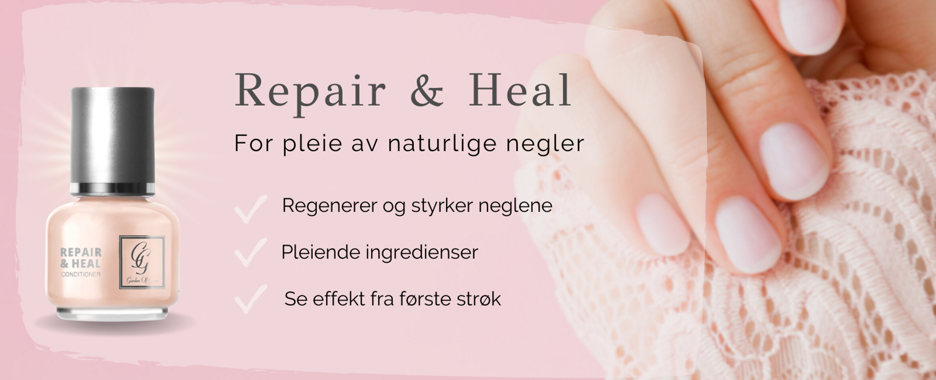 BodyGreens Repair & Heal conditioner
