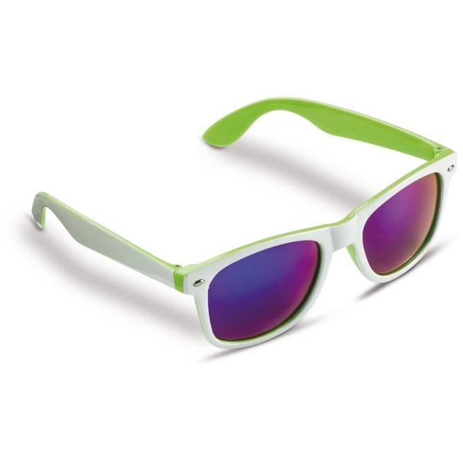 Bilde av Jeffrey 2 tone solbriller