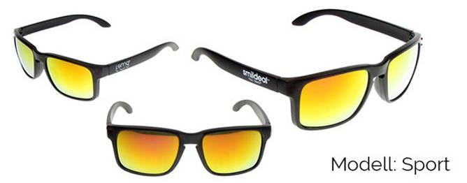 Bilde av Sport solbriller