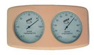 Bilde av Termometer/ Hygrometer