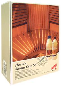 Bilde av Harvia Sauna Care Set
