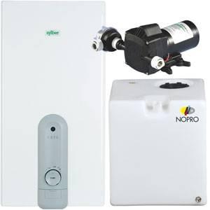 Bilde av Vannpakke 12 volt/ gass
