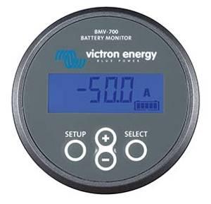 Bilde av Batterimonitor Victron BMV 700
