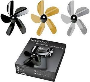 Bilde av Vifteblad til smartfan, aluminium