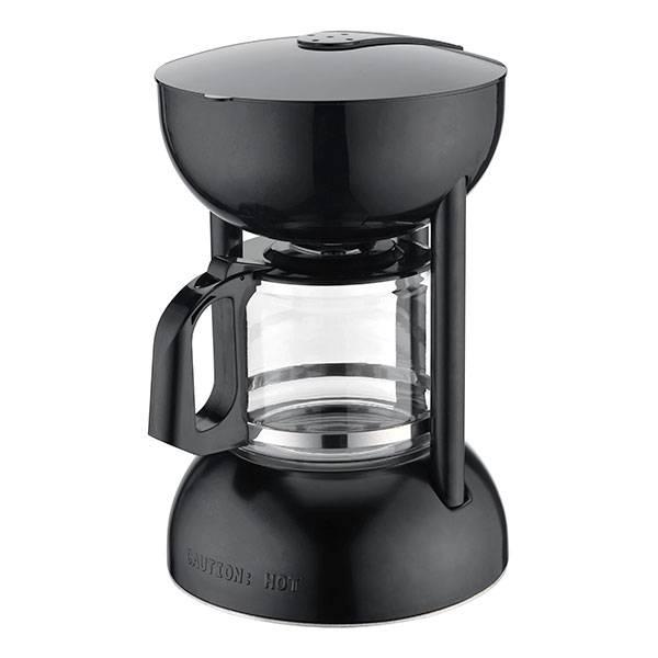 Kaffetrakter for gassbluss