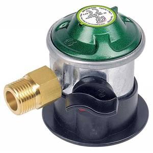 Bilde av Gassregulator m/skrutilkobling