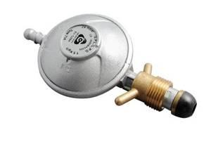 Bilde av Industriregulator med pol-kobling - 30mbar