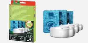 Bilde av Refill 12t pk for mygglanterne Swissinno
