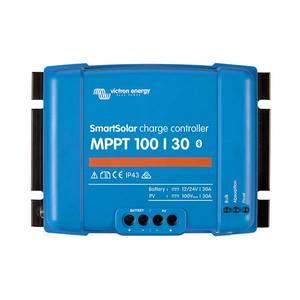 Bilde av Solcelleregulator Victron SmartSolar MPPT 100/30