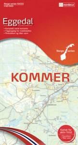 Bilde av Kart Eggedal 2012