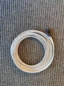 Bilde av MC4 kabel 6mm2 for solcellepanel