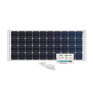 Bilde av Solcelleanlegg Caravan Arpina 125 watt