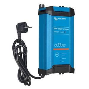 Bilde av Batterilader Victron Blue Smart 24V 16A