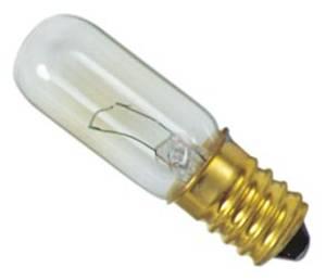 Bilde av Glødepære til komfyr - 2 pk, E14, 15 watt