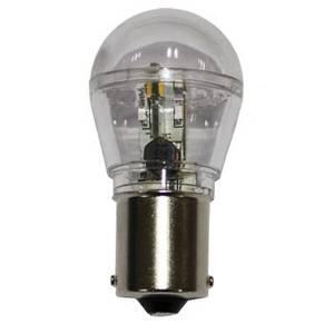Bilde av 12V LED BA15s rundtlysende 0,7w