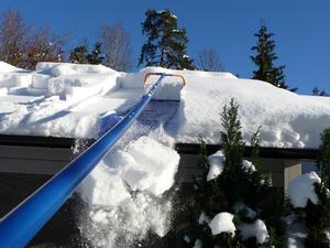 Bilde av Avalanche taksnømåke pro