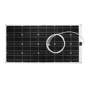Bilde av Solcellepanel Gotland 100 watt