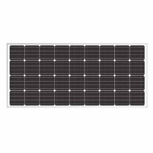 Bilde av Solcellepanel Entry 160 watt