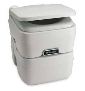 Bilde av Dometic portabelt toalett