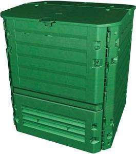 Bilde av Kompostbeholder Thermo-King 400 liter