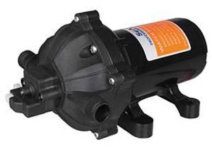 Bilde av SeaFlo 12 volt vannpumpe 11,5 liter
