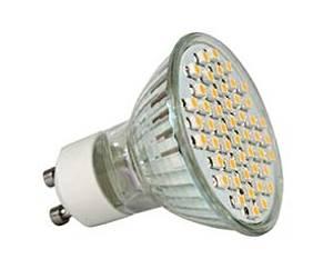 Bilde av LED-pære spot - MR 16, GU10, 3 watt