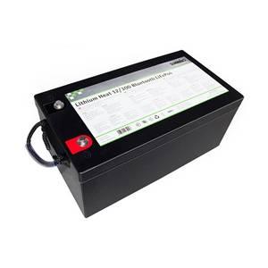 Bilde av Batteri Lithium Heat 300At
