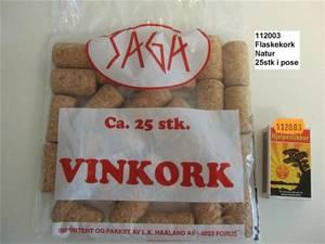 Bilde av Vinkorker