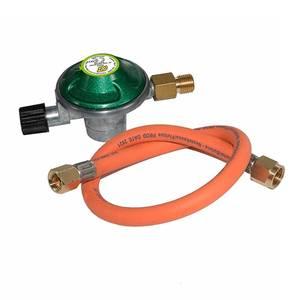 Bilde av Gassregulatorsett for gassboks - Hild