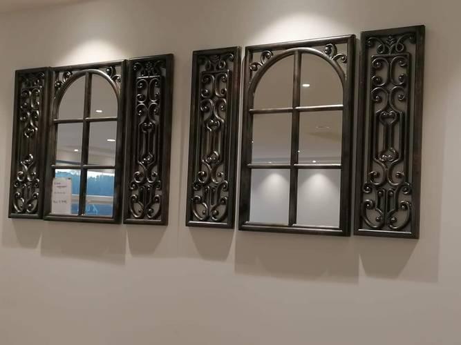 Bilde av Speil Window
