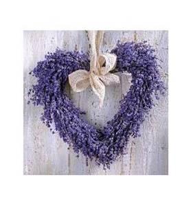 Bilde av Lunsj serviett, Lavender