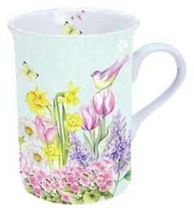 Bilde av Krus, Blomstrende hage, fra