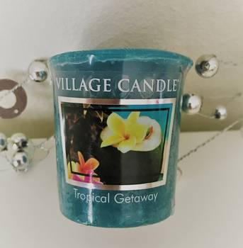 Bilde av Smeltelys Village Candle