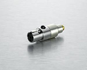 Bilde av DPA DAD6010 Adapter til Shure