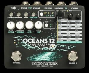 Bilde av Electro Harmonix Oceans 12