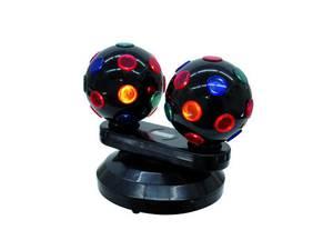 Bilde av Eurolite Mini Double Ball 2