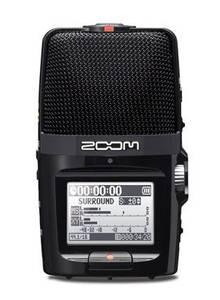 Bilde av Zoom H2n Handyrecorder