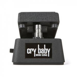Bilde av Dunlop Cry Baby Mini 535Q Wah
