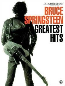 Bilde av Bruce Springsteen - Greatest