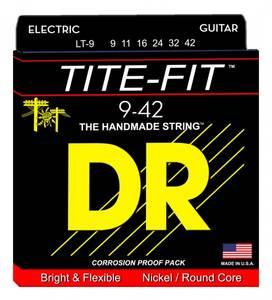 Bilde av DR Tite-Fit LT-9 Strengesett