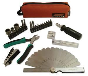 Bilde av CruzTOOLS Compact Tech Kit